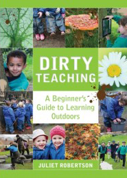 Book Review: Learning beyond the classroom – The Art of Dirty Teaching!
