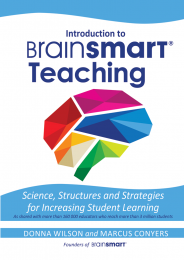 Book Review: Introduction to BrainSMART® Teaching: Science, Structures and Strategies for Increasing Student Learning