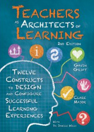 Product Spotlight: Teachers as Architects of Learning