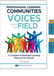 Product Spotlight: Professional Learning Communities – Voices from the Field