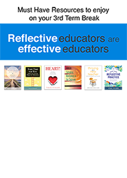 Product Spotlight: Reflective Educators are Effective Educators