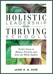 Thinking Holistically About Whole-Child Schools