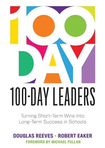 What Can You Do in 100 Days?